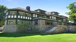 Aberthau Mansion