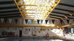 Lord Byng Pool & Weight Room