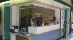 Main Office, Fitness Centre & Gymnasium